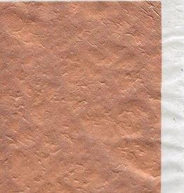 "Nepal Teachest Copper, 20"" x 30"""