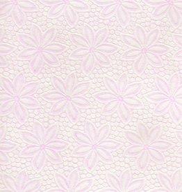 """Flower Pink, 18"""" x 25"""""""