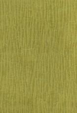"Japanese Momi Bark Olive, 21"" x 31"""