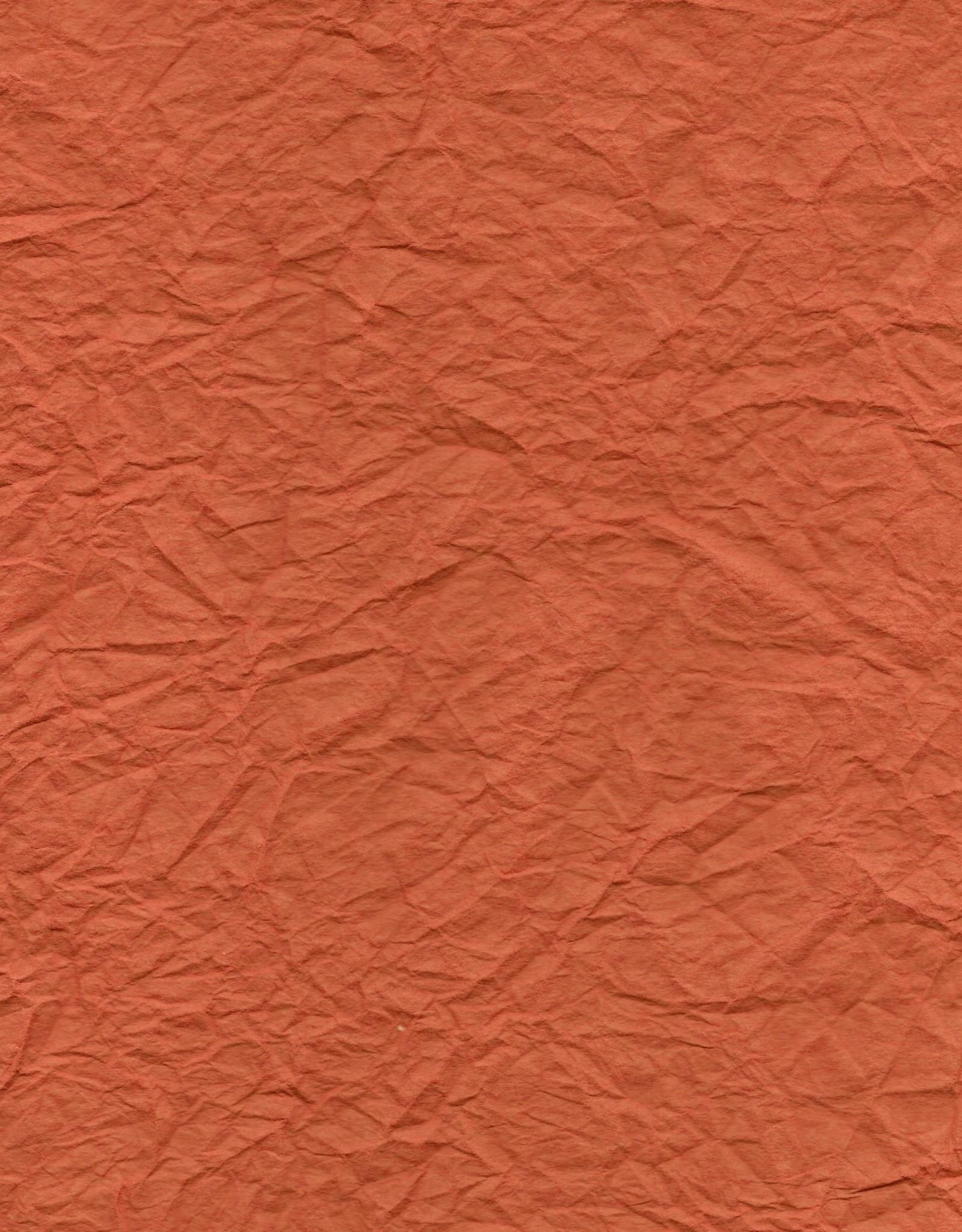 "Japanese Mugen Temomi Coral, 20"" x 29"""