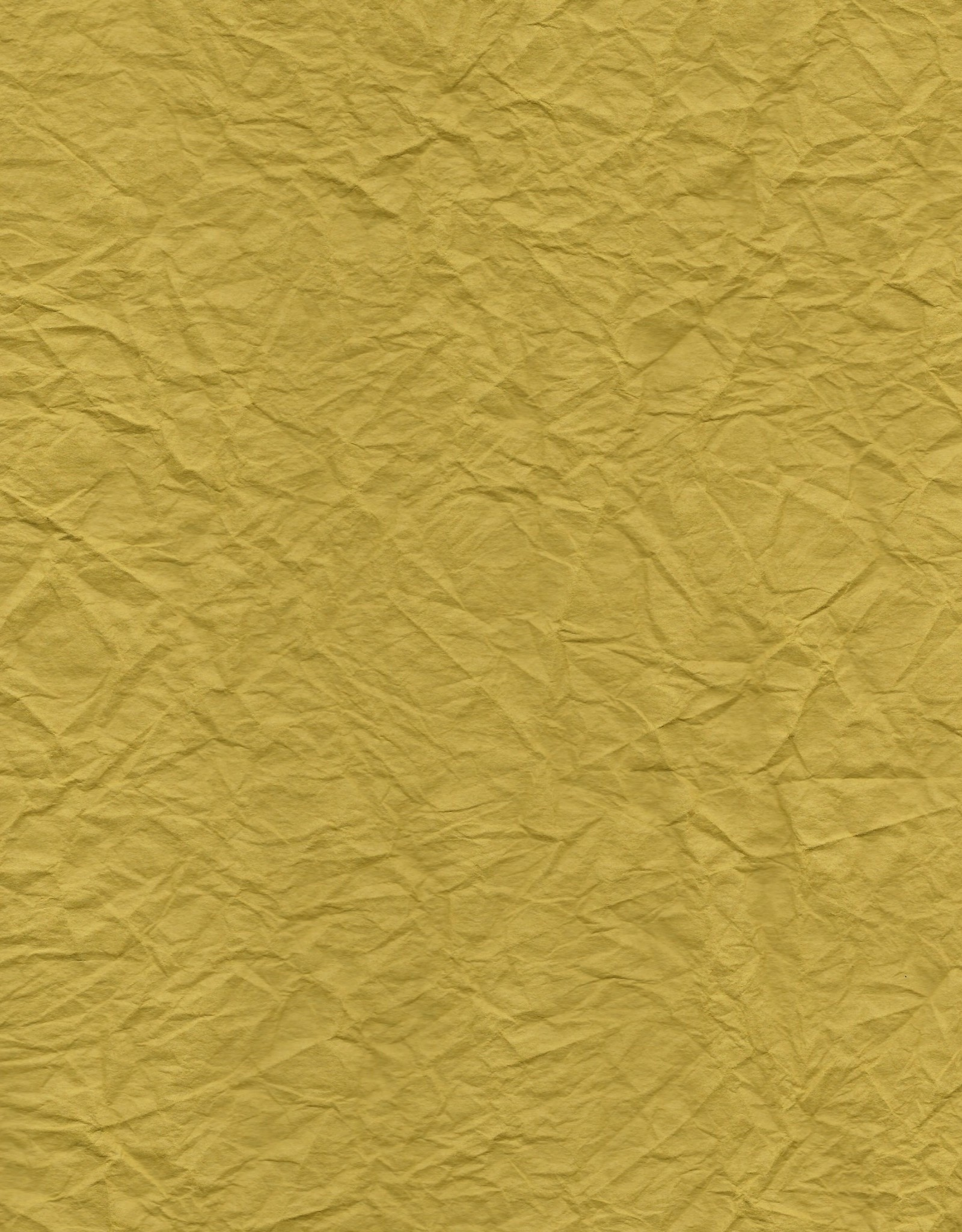 "Japanese Mugen Temomi Mustard, 20"" x 29"""