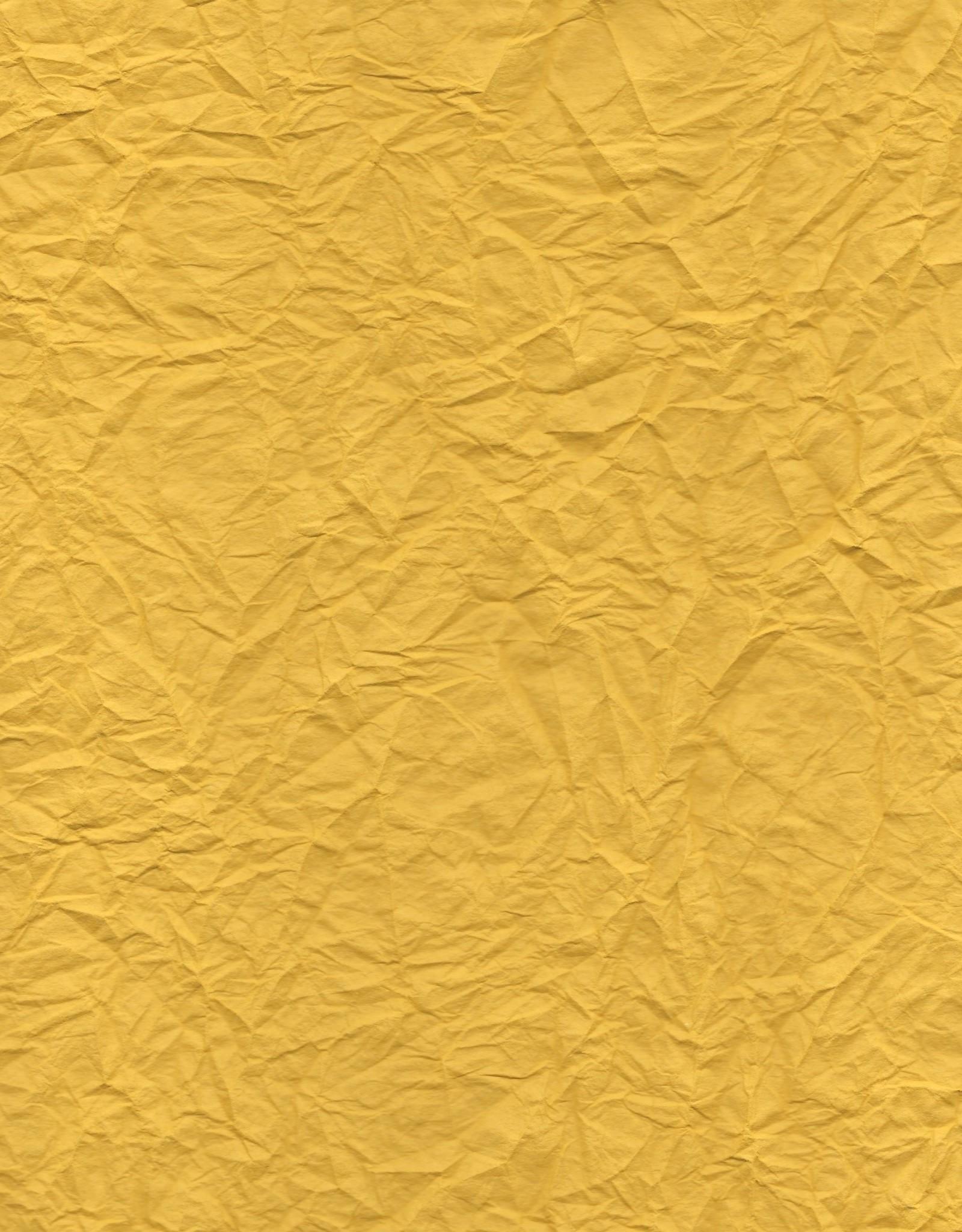 """Japanese Mugen Temomi Yellow, 20"""" x 29"""""""