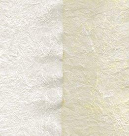 "Thailand Thai Reversible White/Cream, 23"" x 35"""