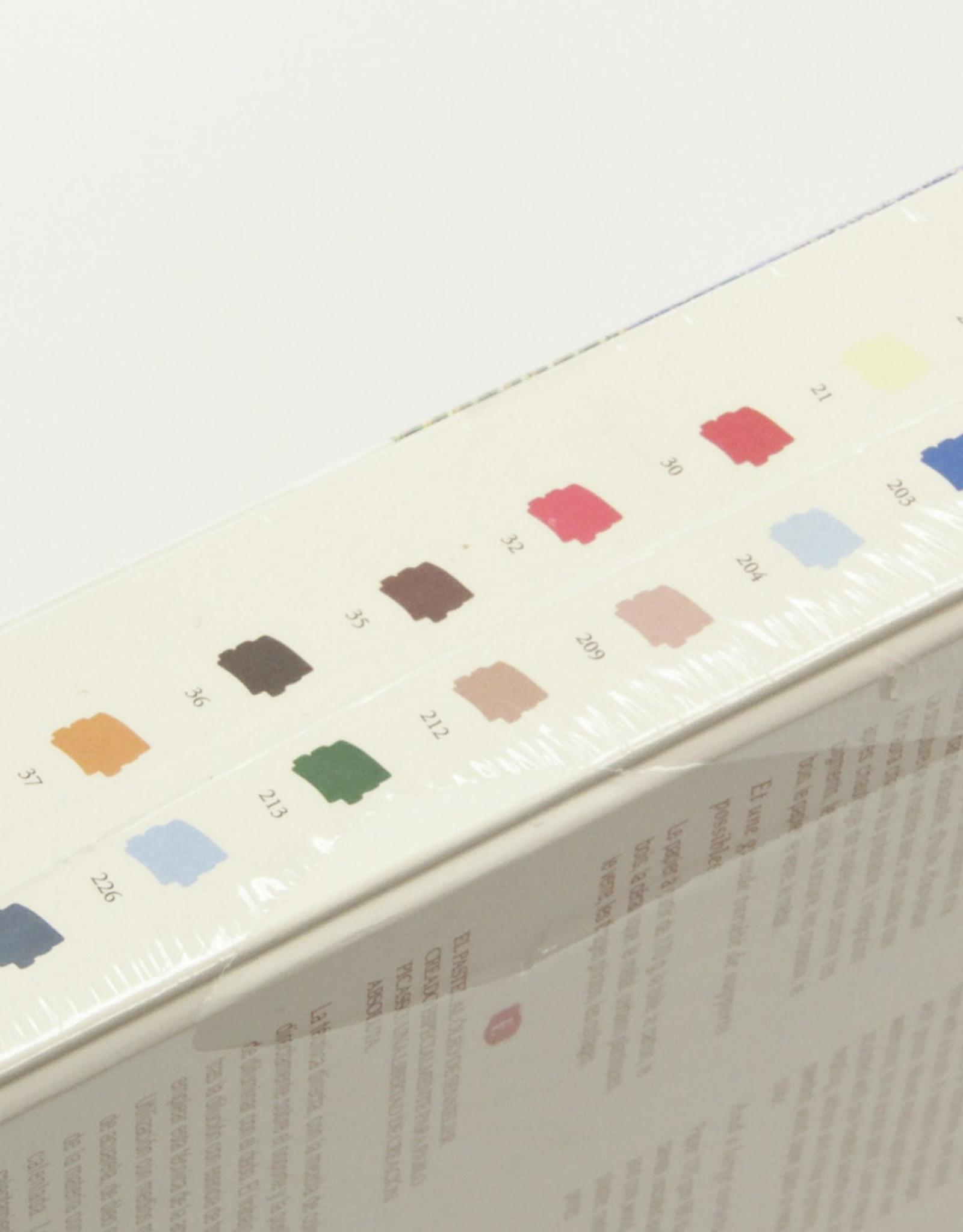 Sennelier, Landscape Oil Pastel Cardboard Set of 24
