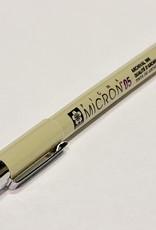 Micron Black Pen 05 .45mm