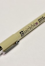 Sakura Micron Black Pen 05 .45mm