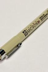 Micron Green Pen 01 .25mm