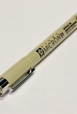 Sakura Micron Green Pen 01 .25mm