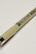 Sakura Micron Purple Pen 01 .25mm