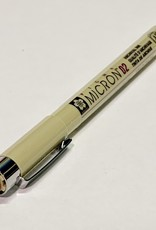 Micron Red Pen 02 .30mm