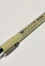 Sakura Micron Sepia Pen 03 .35mm