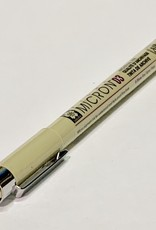 Micron Red Pen 03 .35mm