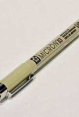 Sakura Micron Black Pen 03 .35mm
