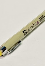 Micron Yellow Pen 05 .45mm