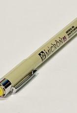 Sakura Micron Yellow Pen 05 .45mm
