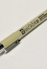 Sakura Micron Black Pen 02 .30mm