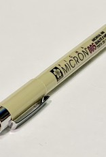 Micron Green Pen 005 .20mm