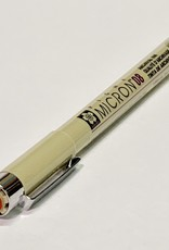 Micron Red Pen 08 .50mm