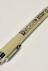 Micron Blue Pen 08 .50mm