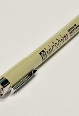 Micron Blue Pen 02 .30mm