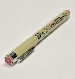 Sakura Micron Rose Pen 005 .20mm
