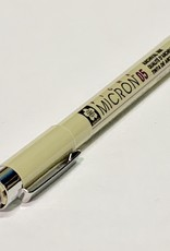 Micron Royal Blue Pen 05 .45mm