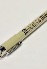Sakura Micron Royal Blue Pen 05 .45mm