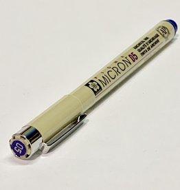 Micron Royal Blue Pen 05 .45mm