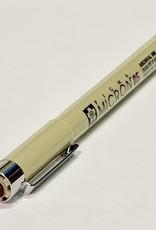 Sakura Micron Sepia Pen 05 .45mm