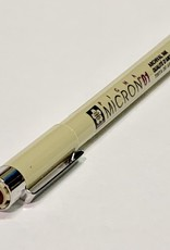 Sakura Micron Sepia Pen 01 .25mm