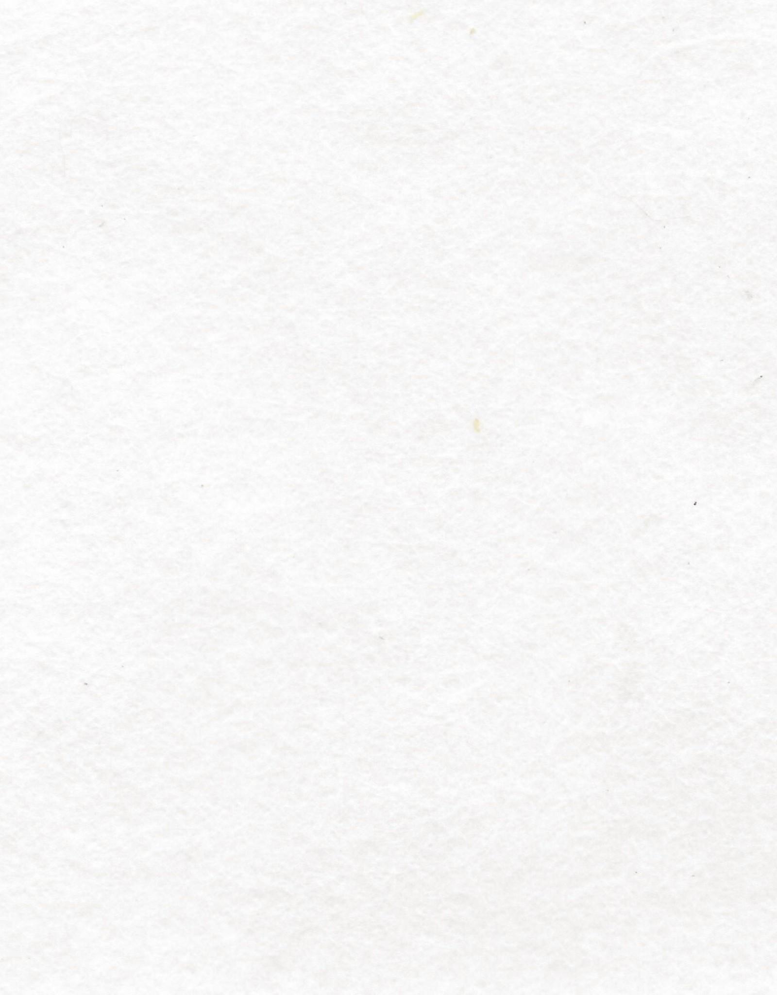 """Japanese Tengujoushi White, 21"""" x 31"""", 9gsm"""