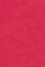 "Japanese Tengujoushi Red, 21"" x 31"",  9gsm"