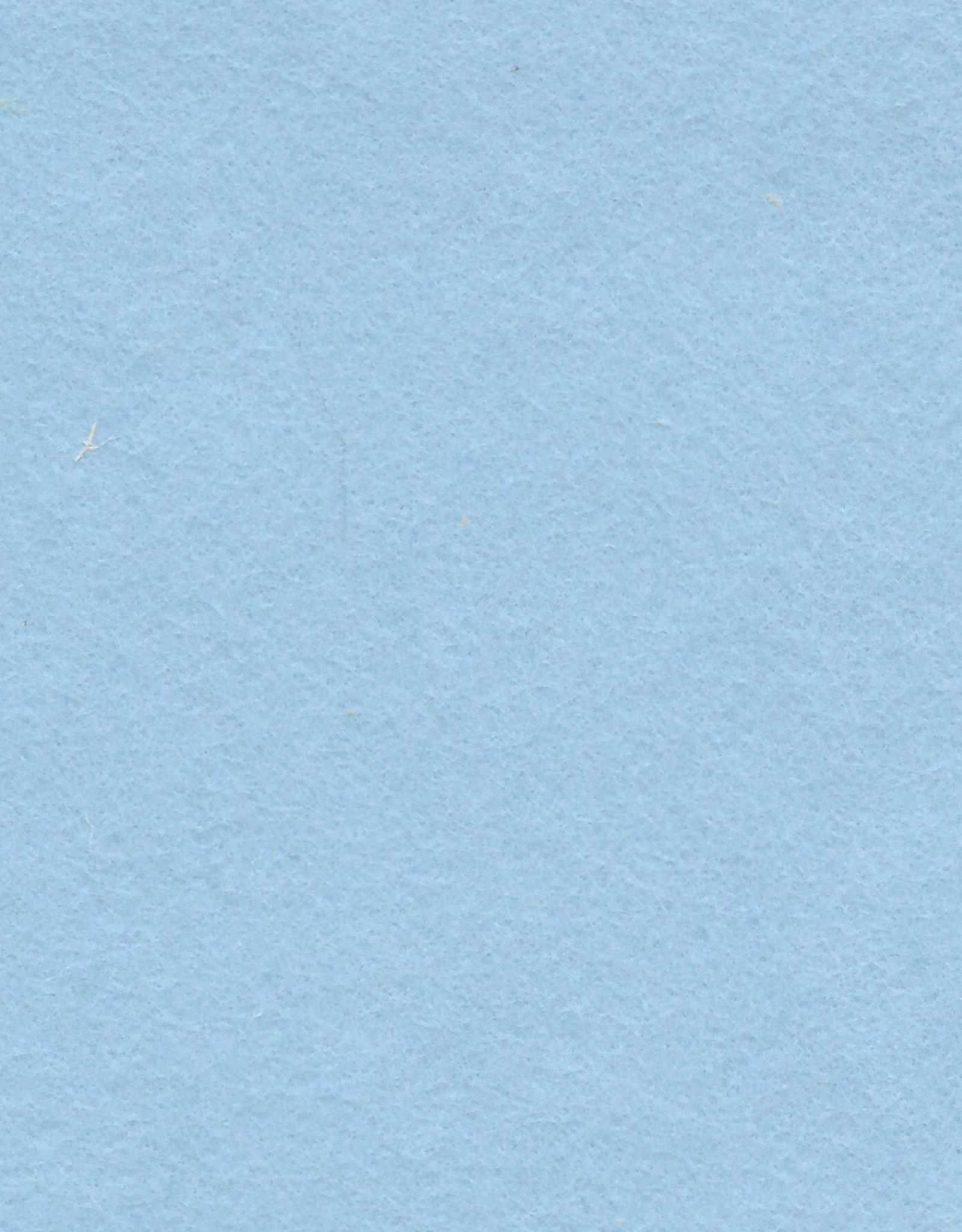 """Japanese Tengujoushi Sky Blue, 21"""" x 31"""", 9gsm"""