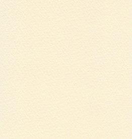 """Somerset Textured Cream, 22"""" x 30"""", 250gr."""
