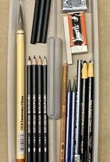 Dolphin Papers Drawing Kit