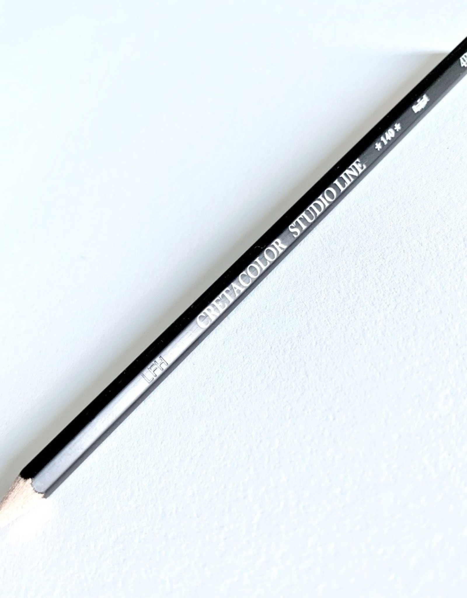 Cretacolor Artist Studio Line Graphite Pencil 4B