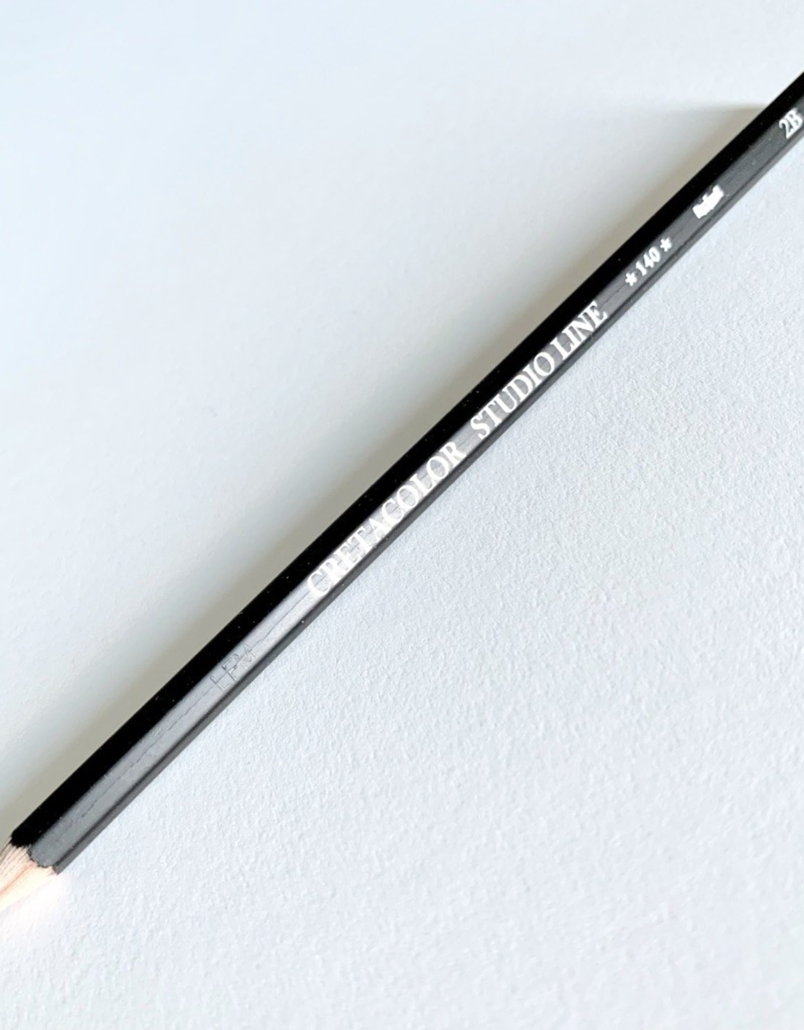 Cretacolor Artist Studio Line Graphite Pencil 2B