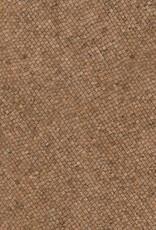 "Portuguese Corkskin Grid Pattern #137, 20"" x 30"""