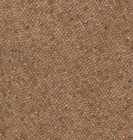 """Portugal Corkskin Grid Pattern #137, 20"""" x 30"""""""