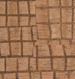 "Portuguese Corkskin Pattern #170 Squares, 20"" x 30"""