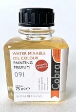 Cobra Water Soluble Oil Painting Medium, 75ml