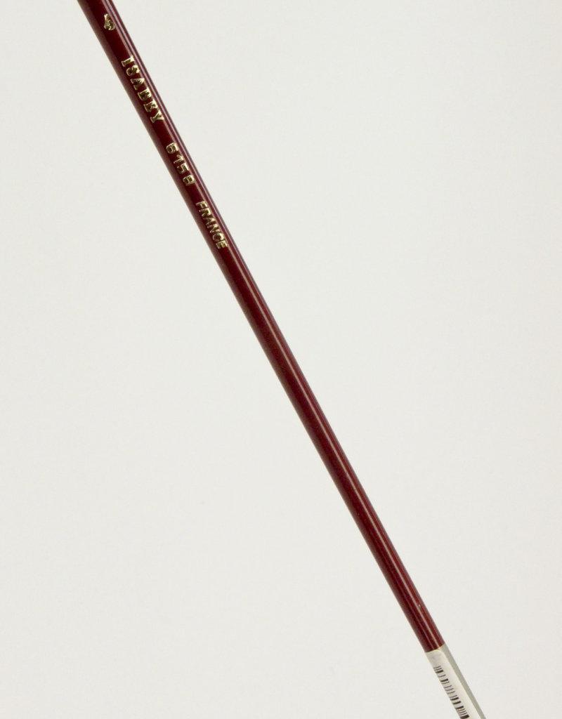 Isabey Mongoose Brush 6158 #4, Bright
