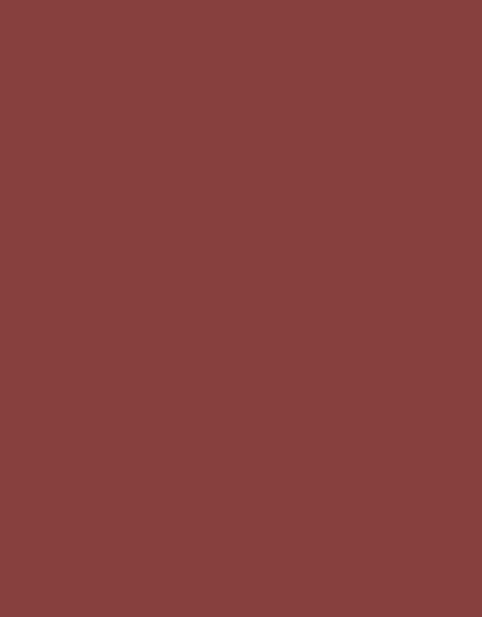 Sennelier, Extra Fine Soft Pastel, Vermilion Brown