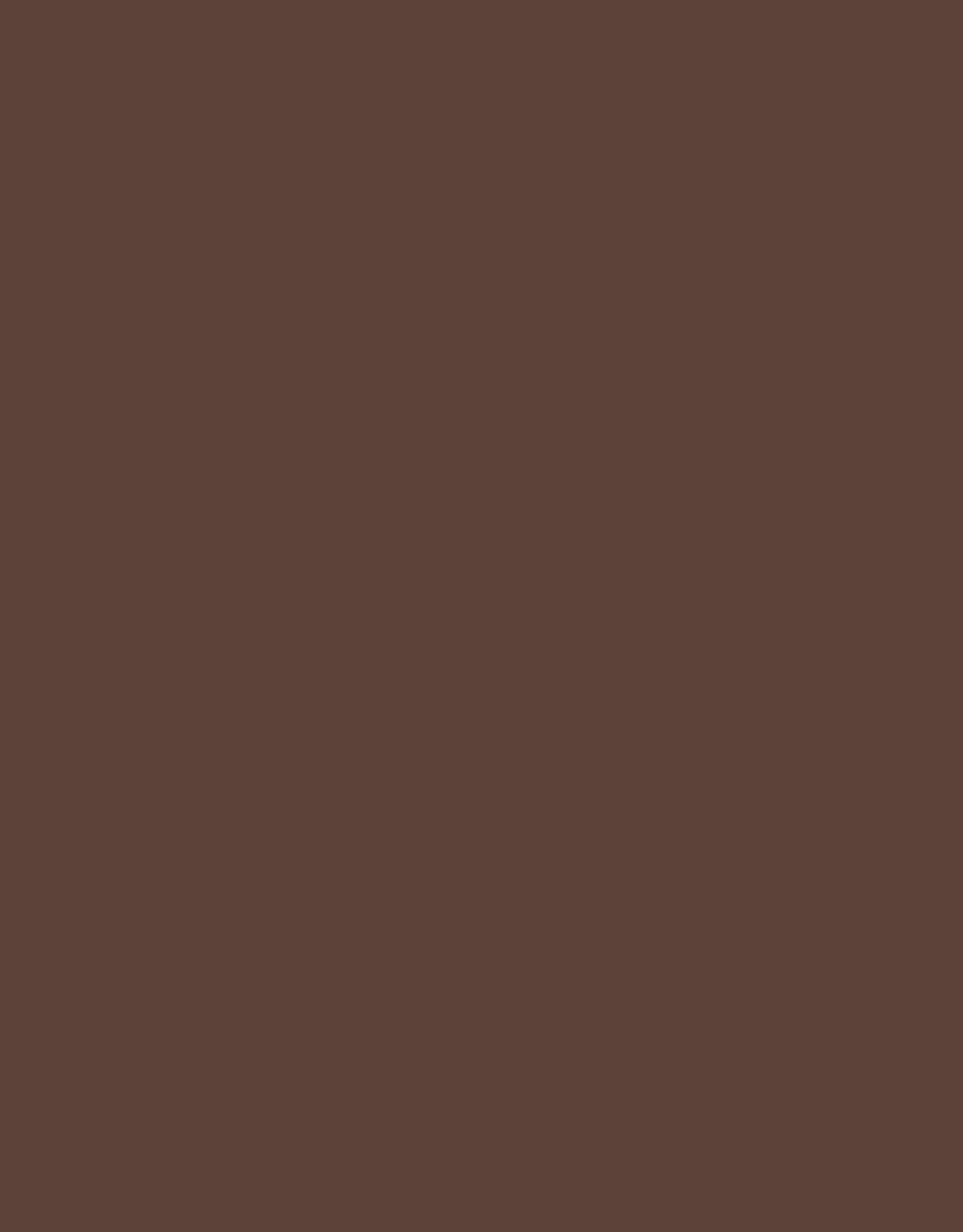 Sennelier, Extra Fine Soft Pastel, Hot Brown