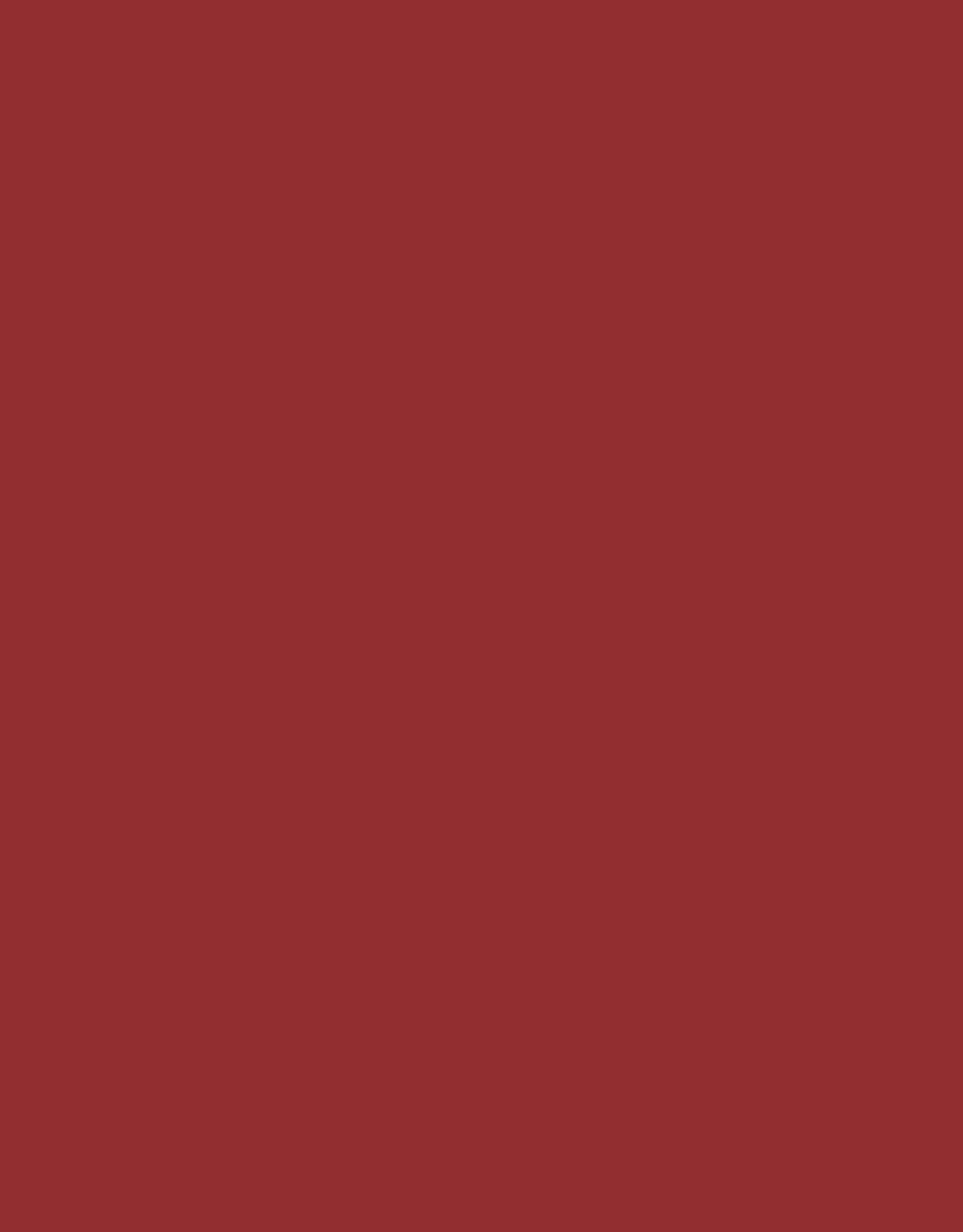 Sennelier, Extra Fine Soft Pastel, Chinese Vermilion