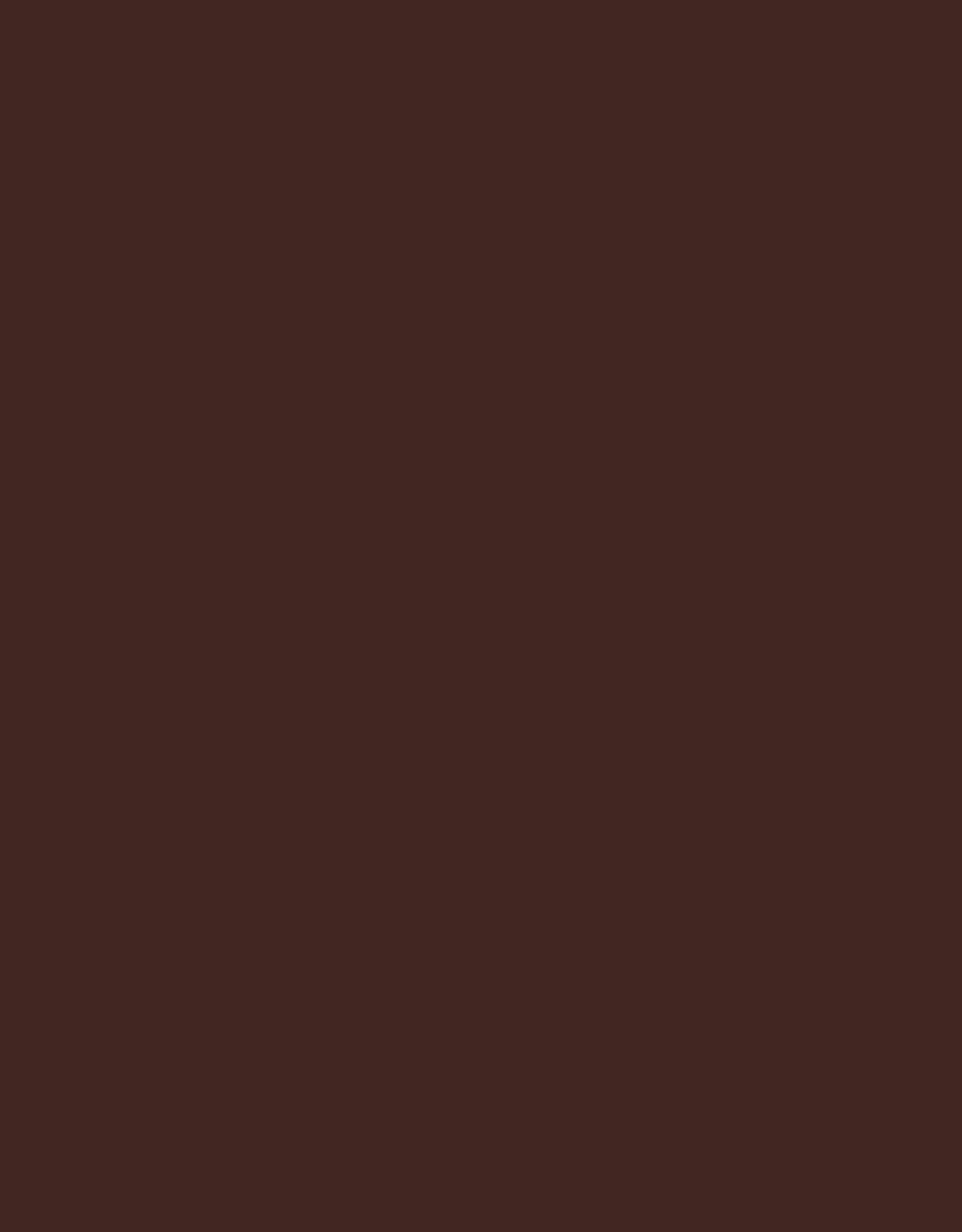 Sennelier, Extra Fine Soft Pastel, Burnt Sienna