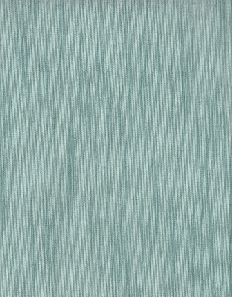 "Book Cloth Aqua, Japanese, 18.5"" x 36"", 1 Sheet, Acid Free, Rayon, Paper Backed"