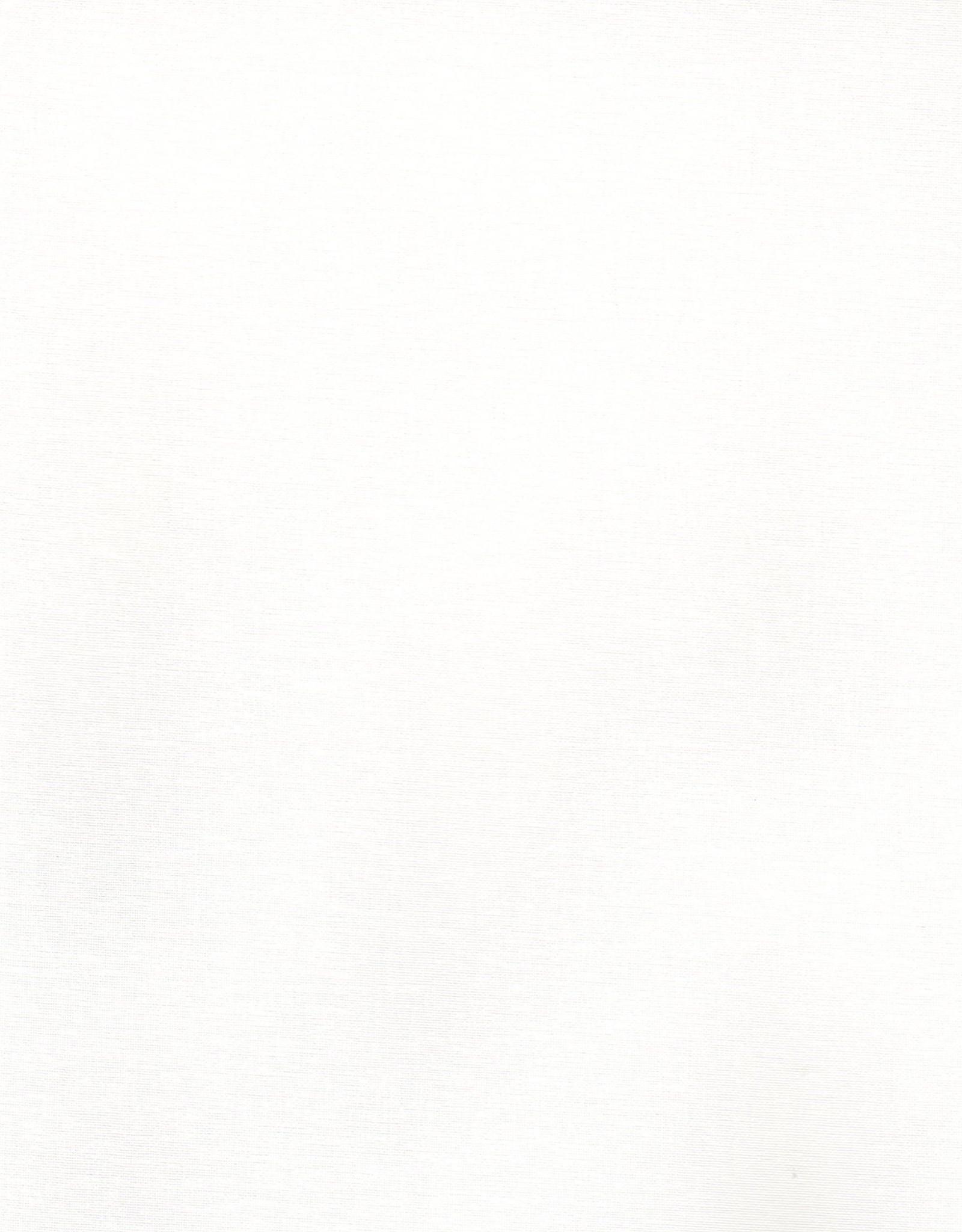 "Book Cloth, White, Superior, 17"" x 26"", 2 sheets"