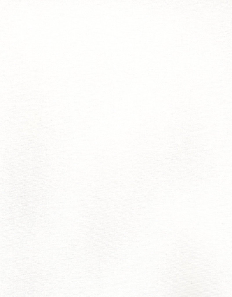 "Book Cloth White, 17"" x 19"", 1 Sheet, Acid-Free, 100% Rayon, Paper Backed"