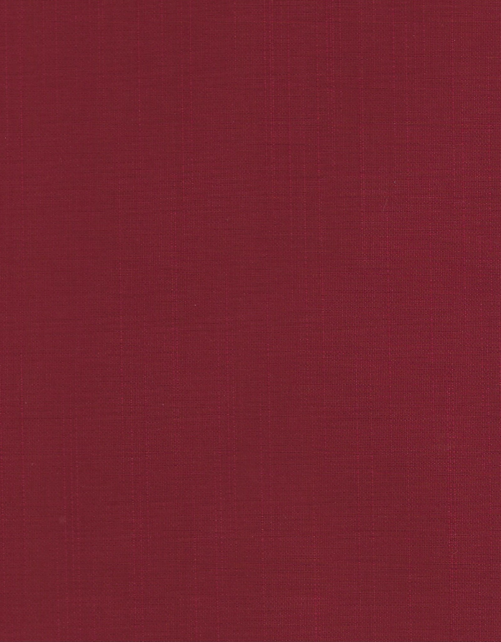"Book Cloth, Rich Red, Japanese, 19.5"" x 36"","